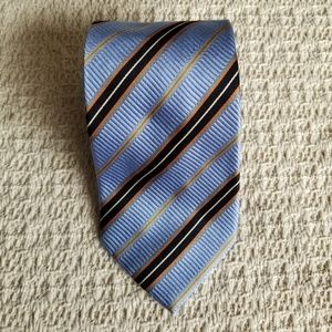 J.z. Richard's Nordstrom mens necktie all silk